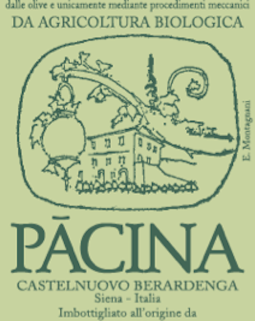 pacina, extra virgin olive oil